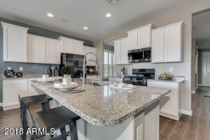 Model home located at a different D.R. Horton Community-pictures to show interior finish
