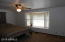 Bay window in master, includes separate tub and walk-in closet