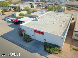 611 E 1ST Street, Casa Grande, AZ 85122