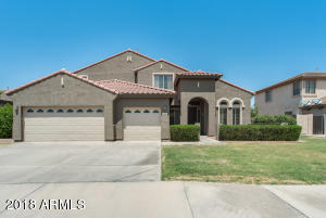 2582 E PALM BEACH Drive, Chandler, AZ 85249