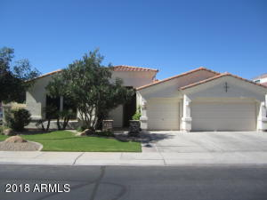 4522 S WILDFLOWER Place