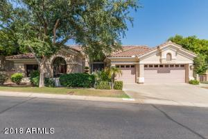 Gorgeous, 4 Bedroom/2.5 bath home w/ Resort like Backyard & Pool! Shows great pride of ownership!