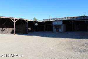 147 S FRONTIER Street, LOT 2-3, Wickenburg, AZ 85390