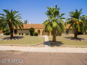 5762 W SHAW BUTTE Drive, Glendale, AZ 85304