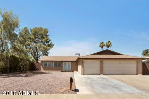 2410 N LONGMORE Street, Chandler, AZ 85224