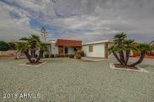 10901 W MANZANITA Drive, Sun City, AZ 85373