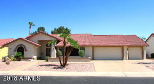 14107 W JAGUAR Drive, Sun City West, AZ 85375