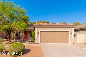 9835 N DESERT ROSE Drive, Fountain Hills, AZ 85268