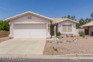 20056 N COYOTE LAKES Parkway, Surprise, AZ 85378