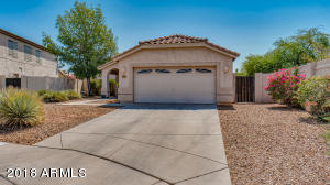 663 N CORAL KEY Avenue, Gilbert, AZ 85233