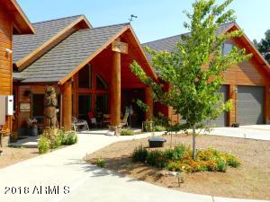 2792 Cougar Lane, Overgaard, AZ 85933