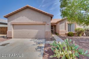13586 W TARA Lane, Surprise, AZ 85374