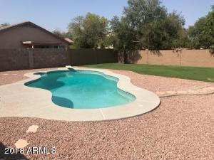 277 E SHEFFIELD Court, Gilbert, AZ 85296