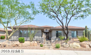 41727 N LA CROSSE Court, Anthem, AZ 85086