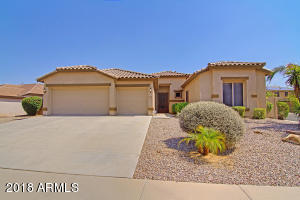 7218 W AVENIDA DEL REY Road, Peoria, AZ 85383