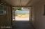 Breeze corridor from house to detached garage