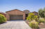 Welcome to your 2BR, 2BA, 2CG 'Rivas' in Trilogy at Vistancia Golf Resort, Peoria, AZ