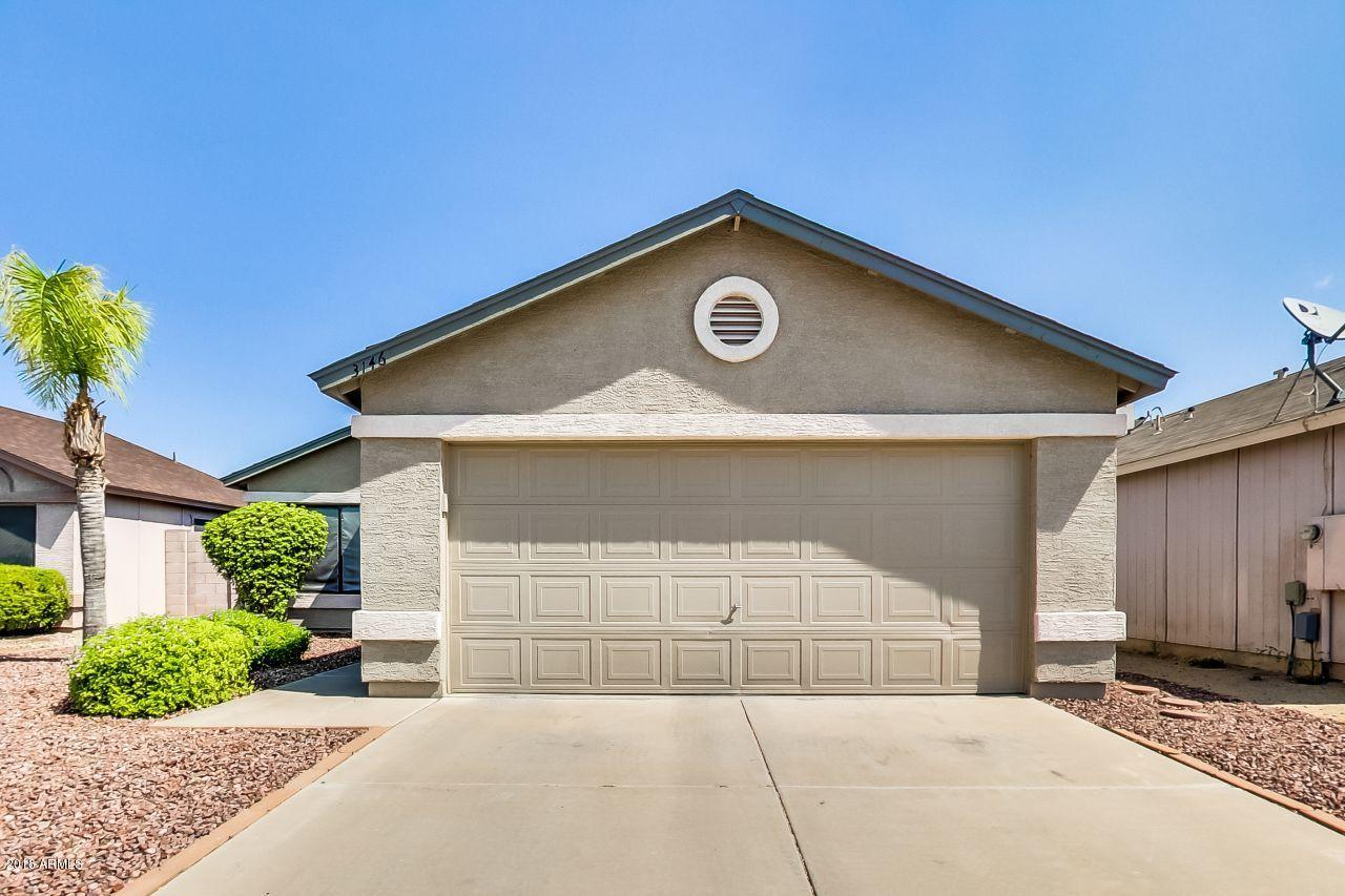 3146 W Foothill Drive