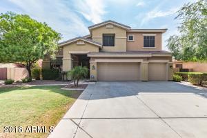 87 S PRESIDIO Drive, Gilbert, AZ 85233