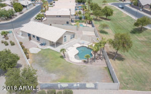 HUGE LOT / Private Pool / Tile Roof / Secluded From Neighbors!!