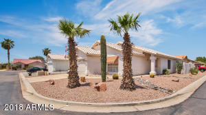 11520 W KING SNAKE Court, Surprise, AZ 85378