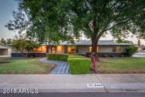8444 N 17TH Avenue, Phoenix, AZ 85021