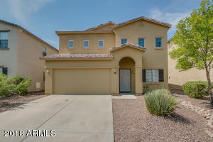3743 W WAYNE Lane, Anthem, AZ 85086