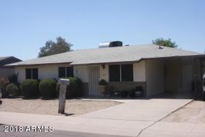 282 S 95TH Place S, Chandler, AZ 85224