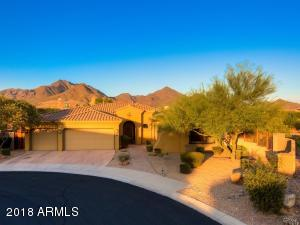 17303 N 99TH Place, Scottsdale, AZ 85255