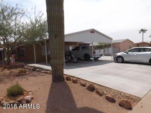 2137 S Tomahawk Road, Apache Junction, AZ 85119