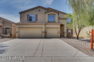43267 W WILD HORSE Trail, Maricopa, AZ 85138