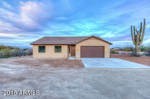 13117 S 189TH Avenue, Buckeye, AZ 85326
