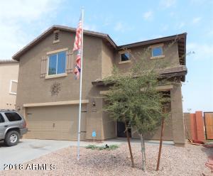 24578 W GREGORY Road, Buckeye, AZ 85326