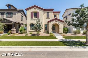 10458 E NEVILLE Avenue, Mesa, AZ 85209