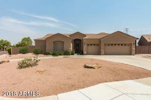 4629 W WHISPERING WIND Drive, Glendale, AZ 85310