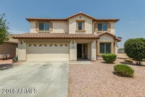 25542 W BETH Drive, Buckeye, AZ 85326