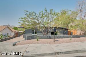 1536 E SUNNYSLOPE Lane, Phoenix, AZ 85020