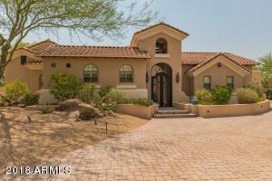 8285 E CAVALRY Drive, Scottsdale, AZ 85266