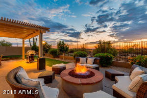 Gorgeous Sunsets with Open Desert Behind Home. Private and Serene!