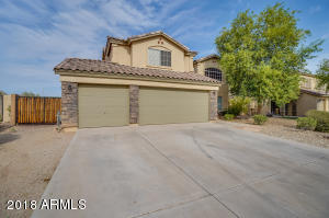 31206 N CANDLEWOOD Drive, San Tan Valley, AZ 85143