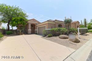 11567 E Desert Willow Drive