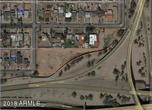 1902 E WILLETTA Street Lot 5, Phoenix, AZ 85006