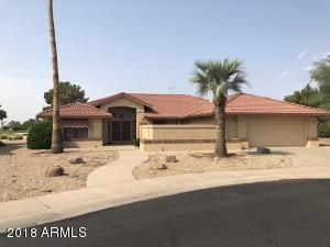 19403 N 143RD Drive, Sun City West, AZ 85375
