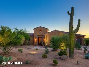 Property for sale at 10737 E Scopa Trail, Scottsdale,  Arizona 85262