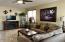 Step inside - Formal Living / Dining room!