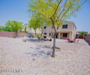 1850 S 232 Lane, Buckeye, AZ 85326