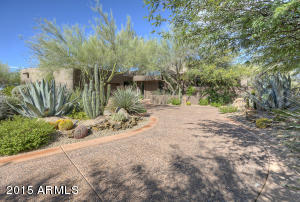 34766 N INDIAN CAMP Trail, Scottsdale, AZ 85266