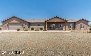 7920 S Lone Spruce Drive, Mayer, AZ 86333