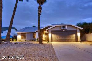 1109 W BEHREND Drive, Phoenix, AZ 85027