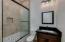 Bedroom 3 bathroom tile bath